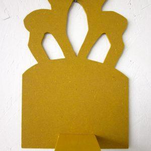 Hertje geel, Keepingtouch, in contact blijven met mooie momenten.