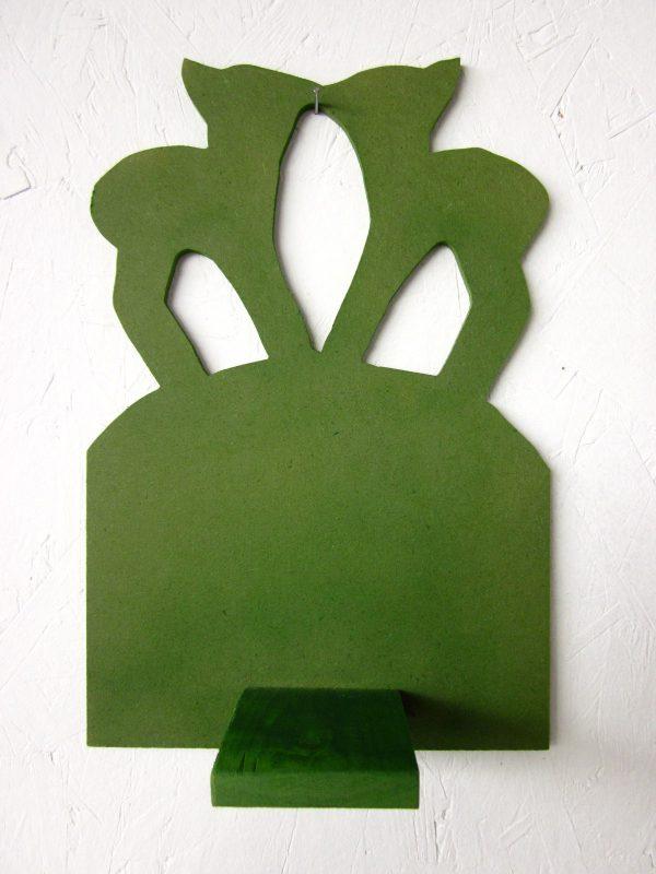 Hertje groen, Keepingtouch, in contact blijven met mooie momenten.