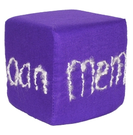 Herinnering kubus