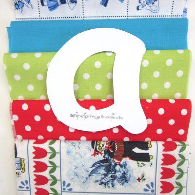 Letters Comic sans groen, Comic Sans, decoratie letters, decoratieletters, letters kopen, letters alfabet, letters 3D, handgemaakt, Keepingtouch, in contact blijven met mooie momenten